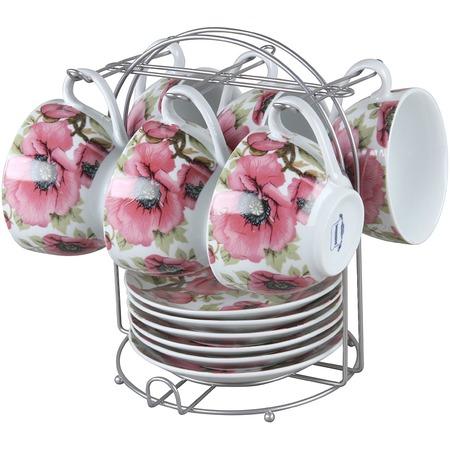 Купить Чайный набор Rosenberg RPO-115019-13