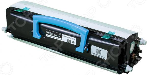 fbe69f53ba46 Картридж Sakura 24016SE для Lexmark E230 E232 E234 E240 E330 E332 E340 E342  это главная деталь любого принтера, которая необходима для печати  документов, ...