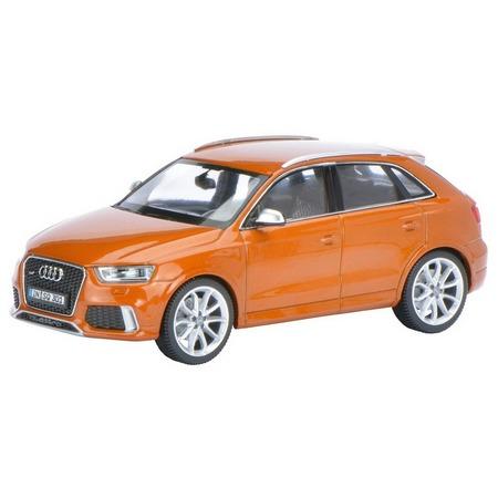 Купить Модель автомобиля 1:43 Schuco Audi RS Q3