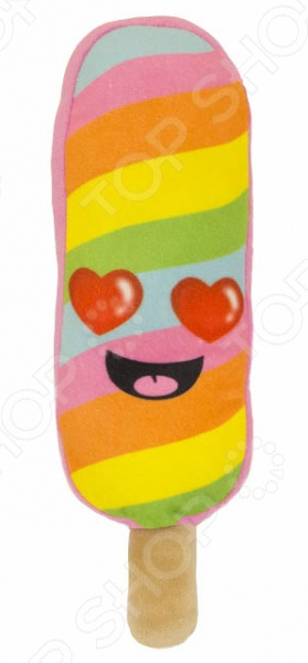 Мягкая игрушка Button Blue «Мороженка-радуга» Мягкая игрушка Button Blue «Мороженка-радуга» /