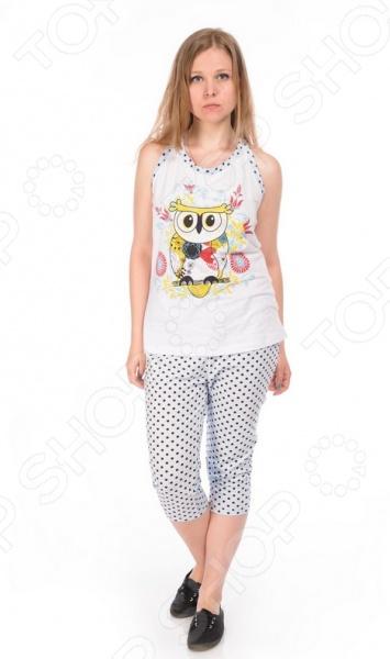 Пижама женская RAV RAV04-009