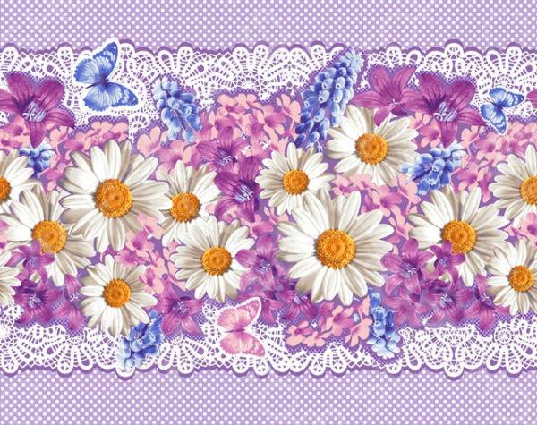 Полотенце вафельное ТексДизайн «Марина»