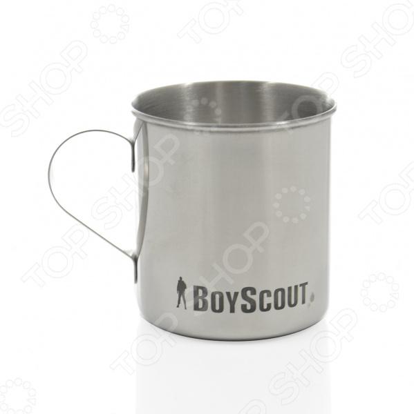 Кружка туристическая Boyscout 61153 стакан boyscout складной 200 мл