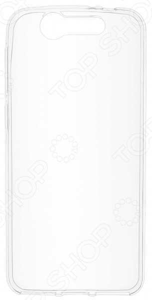 Чехол защитный skinBOX ZTE Blade S7 чехлы для телефонов skinbox zte blade x5 skinbox lux
