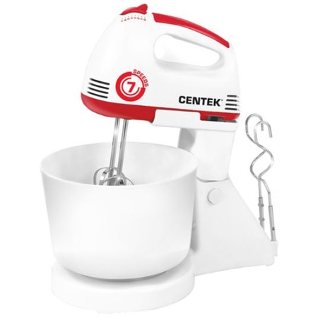 Купить Миксер с чашей Centek CT-1113