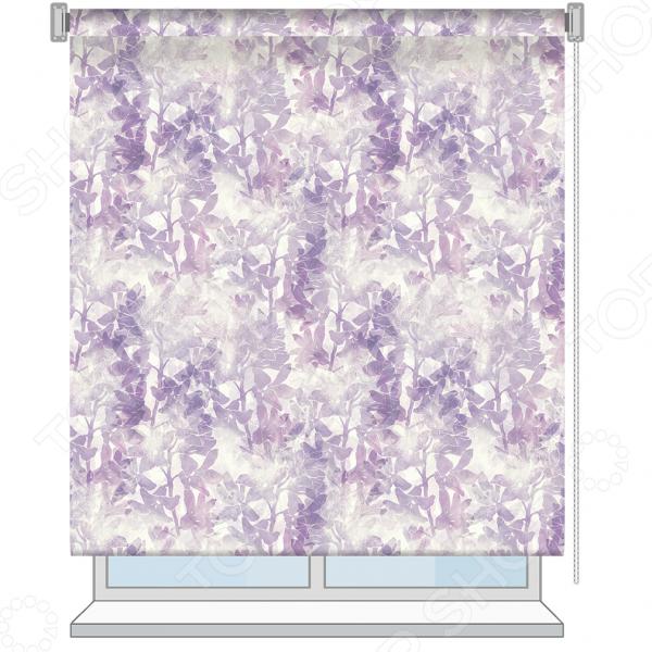 Рулонная штора Волшебная ночь Lily