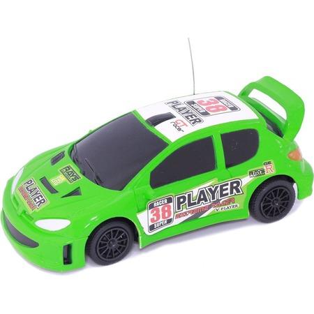 Купить Машинка на радиоуправлении Taiko Player Extreme Racer