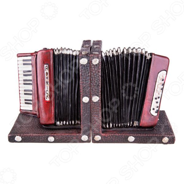 Фото - Набор дежателей для книг Miolla «Аккордеон» фоторамка miolla аккордеон