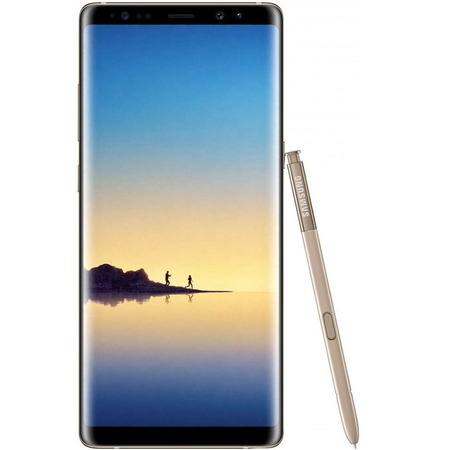 Купить Смартфон Samsung Galaxy Note8 64Gb