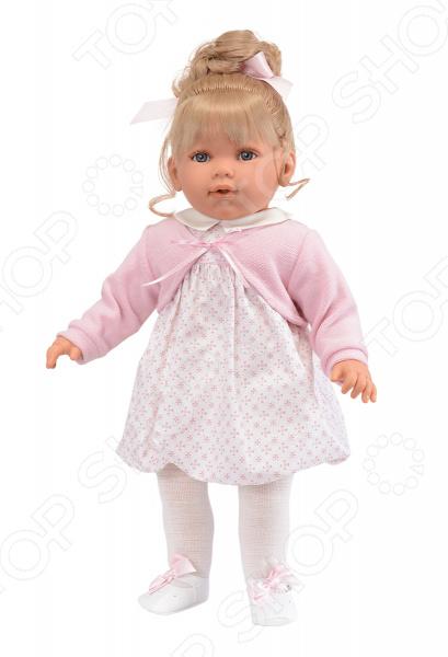 Кукла Munecas Antonio Juan «Зои»