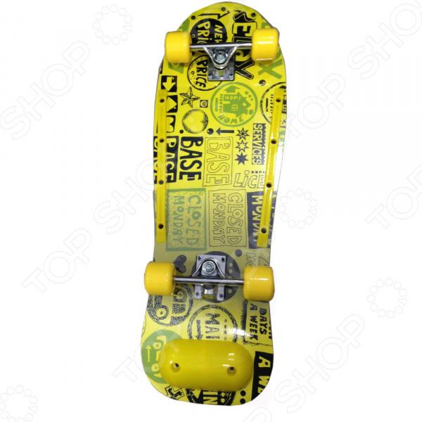 Скейтборд Action PWS-700