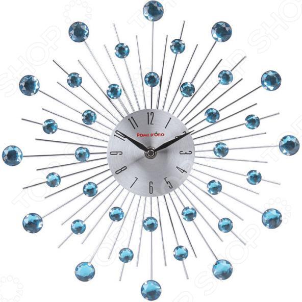 Часы настенные Pomi d'Oro PAL-485005 palombini pal oro