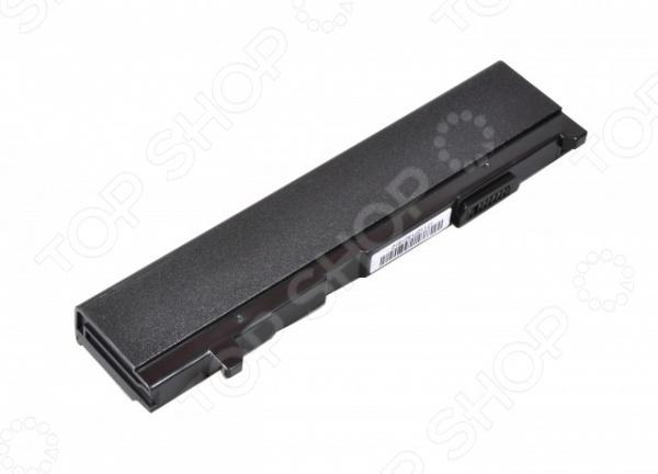 Аккумулятор для ноутбука Pitatel BT-742 pitatel bt 761 аккумулятор для ноутбуков toshiba satellite m40 m45 m50 a80 a100