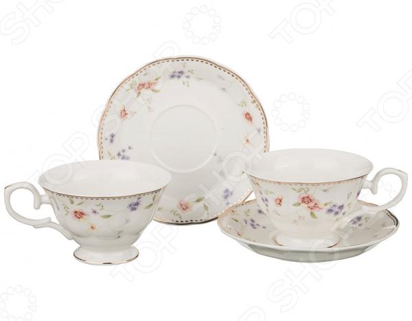 Чайная пара Lefard «Пасадена» 54-324