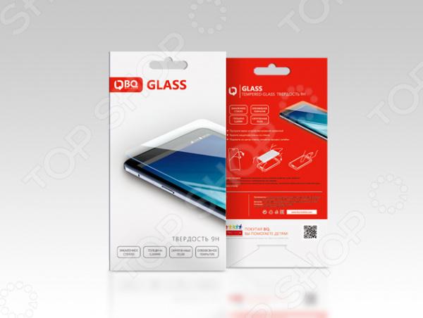 Стекло защитное BQ 5508L Next LTE защитное стекло bq для телефона bq 5508l next lte