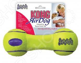 Игрушка для собак Kong Air «Гантель»