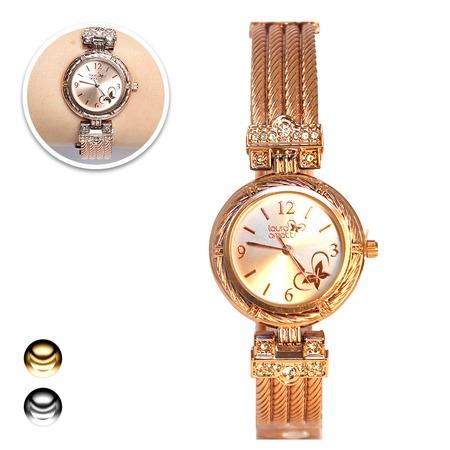 Купить Часы женские Laura Amatti «Первая Леди»