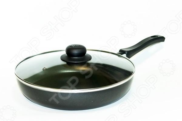Сковорода с крышкой Promo PR-P2706 плита настольная promo pr ec2262