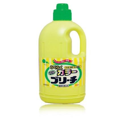 Отбеливатель для цветных тканей Mitsuei 030154