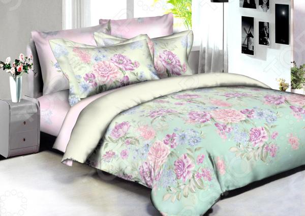 Комплект постельного белья Buenas Noches Toulouse постельное белье buenas noches постельное белье venice 2 спал