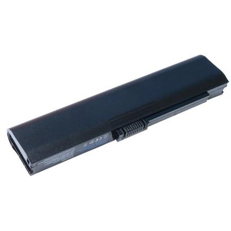 Аккумулятор для ноутбука Pitatel BT-377 для ноутбуков Fujitsu LifeBook P3010/P3110