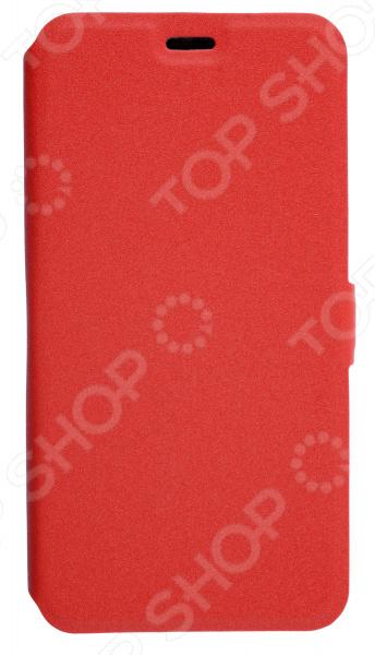 Чехол Prime Asus ZenFone 3 Max ZC553KL чехол для asus zenfone 3 max zc553kl prime book case черный