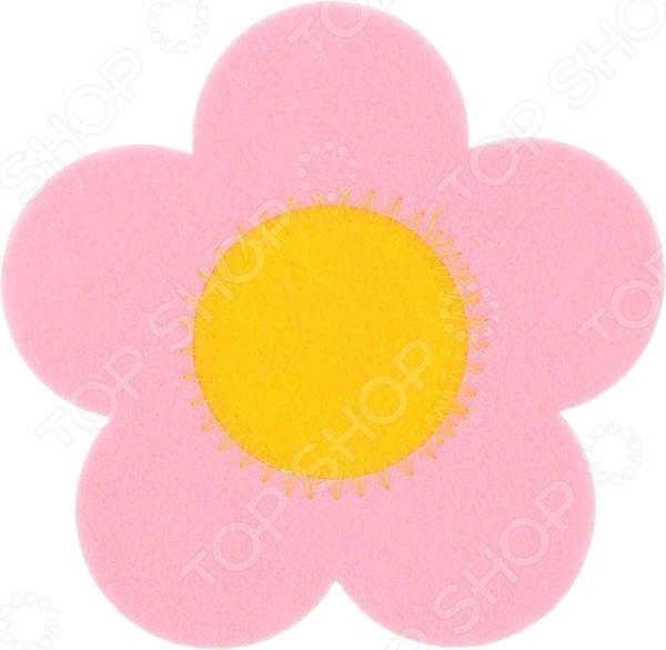 Подставка под горячее Marmiton «Цветочек» подставка под горячее marmiton цветочек цвет розовый диаметр 11 см