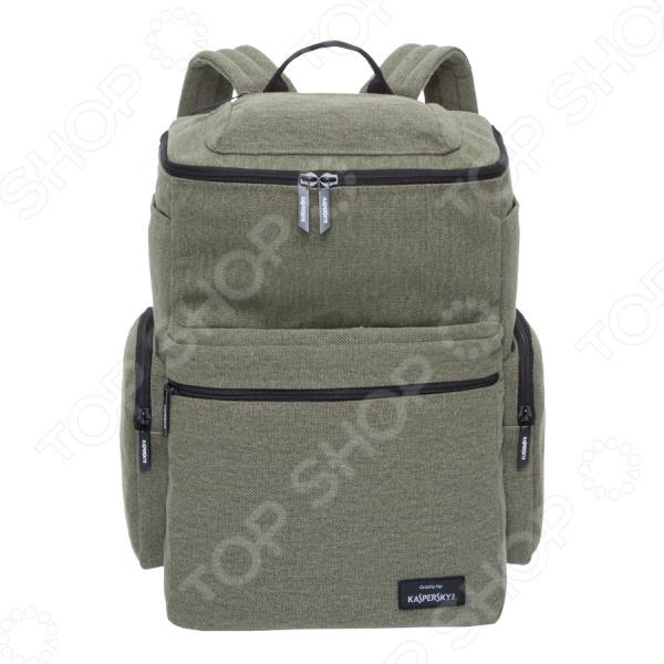 Рюкзак молодежный Grizzly RU-720-5/1