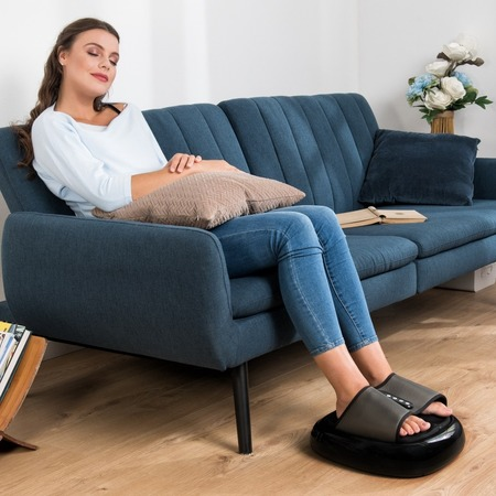 Купить Массажер для ног Wellneo