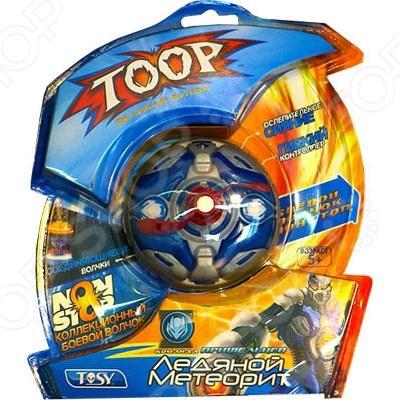 Волчок Toop без контроллера «Ледяной метеорит»