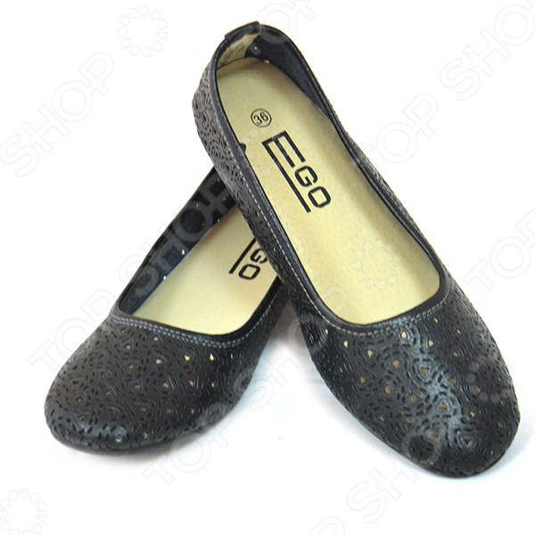 Туфли женские Эго Кейт