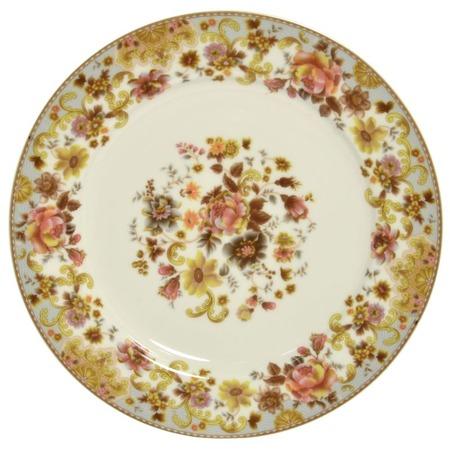 Купить Тарелка десертная Nanshan Porcelain «Фантазия»