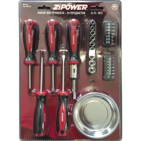 Купить Набор отверток Zipower PM 5140