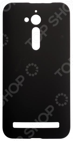Чехол защитный skinBOX ASUS ZenFone Go ZB500KL смартфон asus zenfone go zb500kl 16gb silver