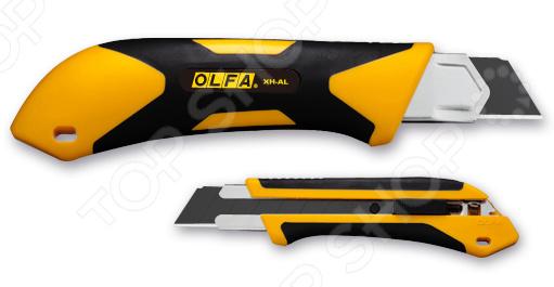Нож строительный OLFA Auto Lock OL-XH-AL
