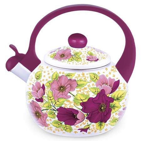 Купить Чайник со свистком LARA LR00-20