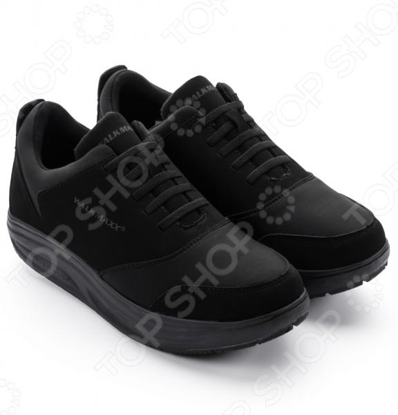 Кроссовки Walkmaxx FIT 3.0. Цвет: черный