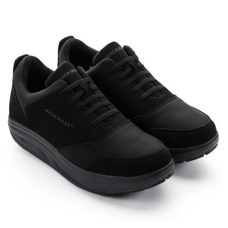 Купить Кроссовки Walkmaxx FIT 3.0. Цвет: черный