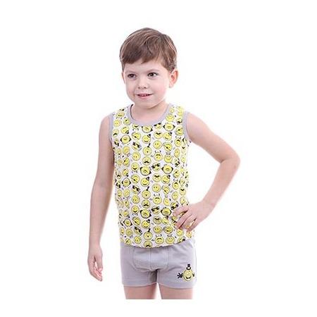 Купить Комплект нижнего белья: майка и трусы Свитанак 207515