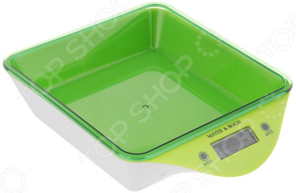 Весы кухонные MB-10957