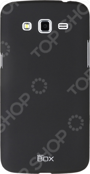 Чехол защитный skinBOX Samsung Galaxy Grand II duos G7102 все цены