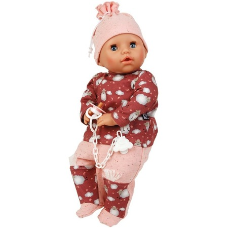 Купить Кукла мягконабивная Schildkroet «Эмми» 7545876