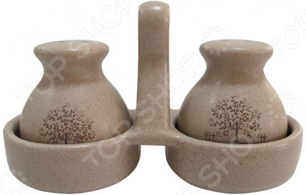 Набор для специй Terracotta «Дерево жизни» terracotta набор для специй на подставке сардиния