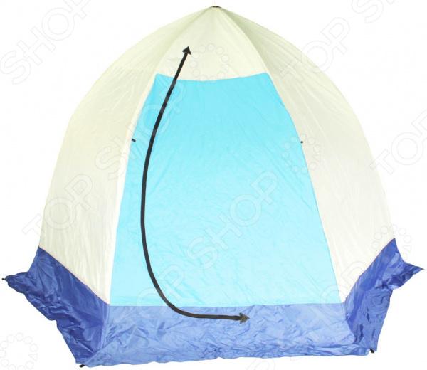 палатка caperlan внешний тент для палатки tanker frontview Палатка СТЭК Elite 4 дышащая