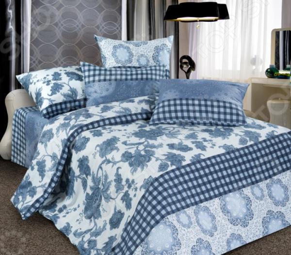где купить Комплект постельного белья La Vanille 660 по лучшей цене