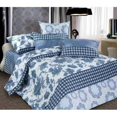 Купить Комплект постельного белья La Vanille 660. 2-спальный макси