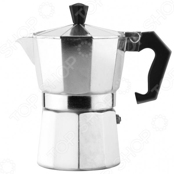 Кофеварка гейзерная Grande