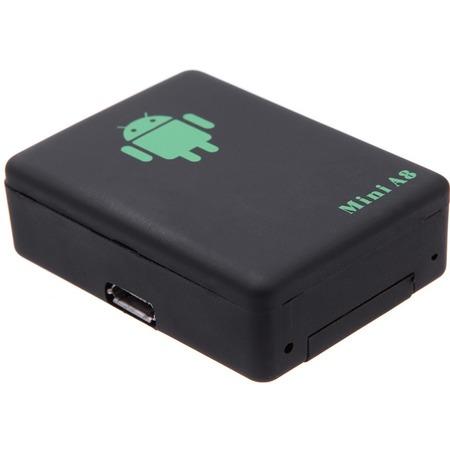Купить GPS-трекер Mini A8