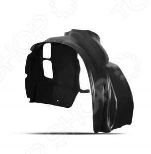 Подкрылок для авто без расширителей арок Novline-Autofamily Peugeot Boxer 08/2014