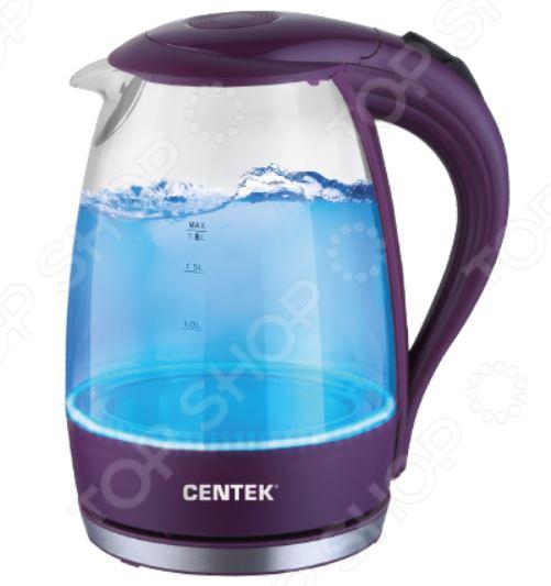 Чайник CT-0042 Violet